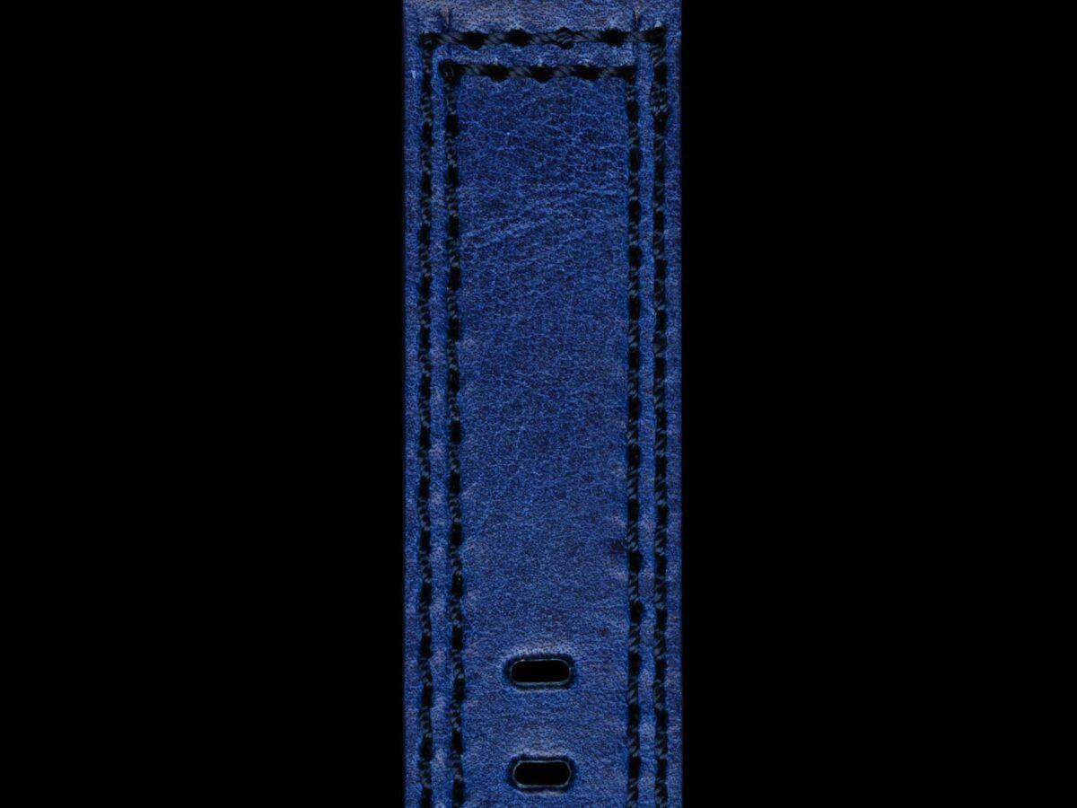 leder-blau